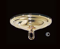 Royal Gold Chandelier Finish