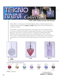 Collection Tekno Mini