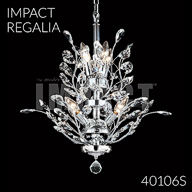40106S : Regalia Collection