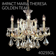 40255GL : Maria Theresa Collection