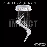 Crystal Rain Collection