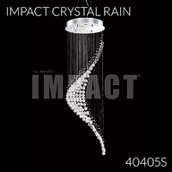 40405S : Crystal Chandelier