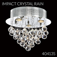 40413S : Crystal Rain Collection