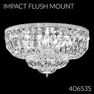 40653S : Flush Mount Collection