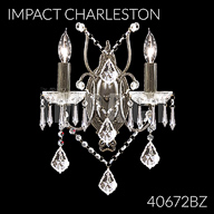 40672BZ : Charleston Collection