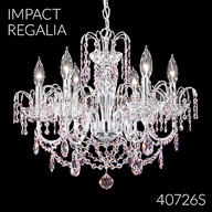 40726S : Regalia Collection