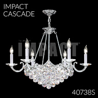 40738S : Cascade Collection