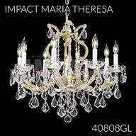 40808GL : Maria Theresa Collection