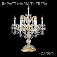 40809GL : Maria Theresa Collection