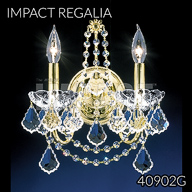 40902G : Regalia Collection