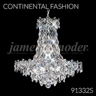 91332S : Continental Fashion Collection