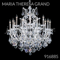 91688S : Maria Theresa Grand Collection