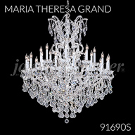 91690S : Maria Theresa Grand Collection