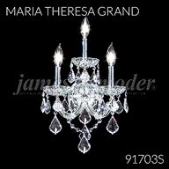 91703S : Maria Theresa Grand Collection