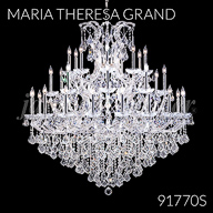91770S : Maria Theresa Grand Collection