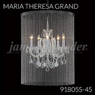 91805S : Maria Theresa Grand Collection