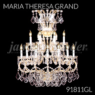 91811GL : Maria Theresa Grand Collection