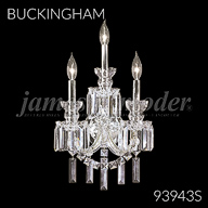93943S : Buckingham Collection