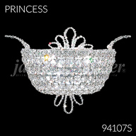 94107S : Princess Collection