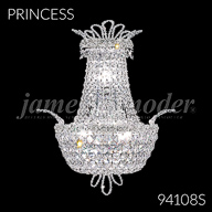 94108S : Princess Collection