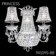 94109S : Crystal Chandelier