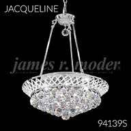 94139S : Crystal Chandelier