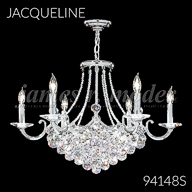 94148S : Crystal Chandelier