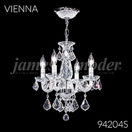 94204S : Vienna Collection