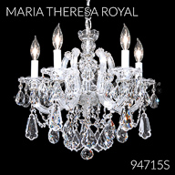 94715S : Maria Theresa Royal Collection