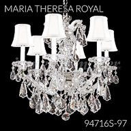 94716S : Maria Theresa Royal Collection