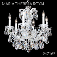 Maria Theresa Royal Collection