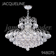 94807S : Crystal Chandelier