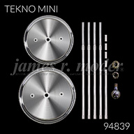 94839S : Tekno Mini Collection