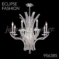 95638S : Eclipse Fashion  Collection