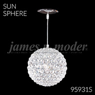 95931S : Sun Sphere Collection