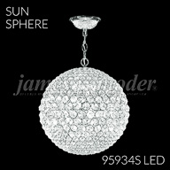 95934S : Sun Sphere Collection