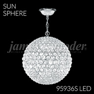 95936S : Sun Sphere Collection