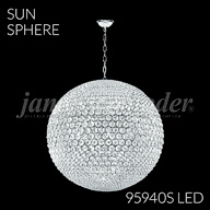 95940S : Sun Sphere Collection