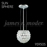 95950S : Sun Sphere Collection