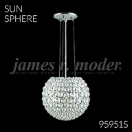 95951S : Sun Sphere Collection