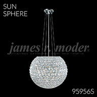 95956S : Sun Sphere Collection