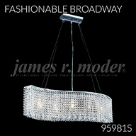 Fashionable Broadway Collection