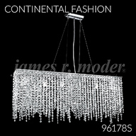 96178S : Continental Fashion Collection