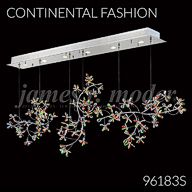96183S : Continental Fashion Collection