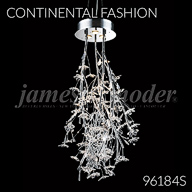 96184S : Continental Fashion Collection