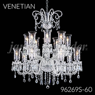 96269S : Venetian Collection
