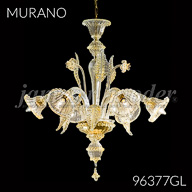 96377GL : Murano Collection