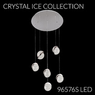 96576S : Crystal Ice Collection