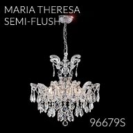 96679S : Maria Theresa Grand Collection