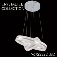 96722S : Crystal Ice Collection